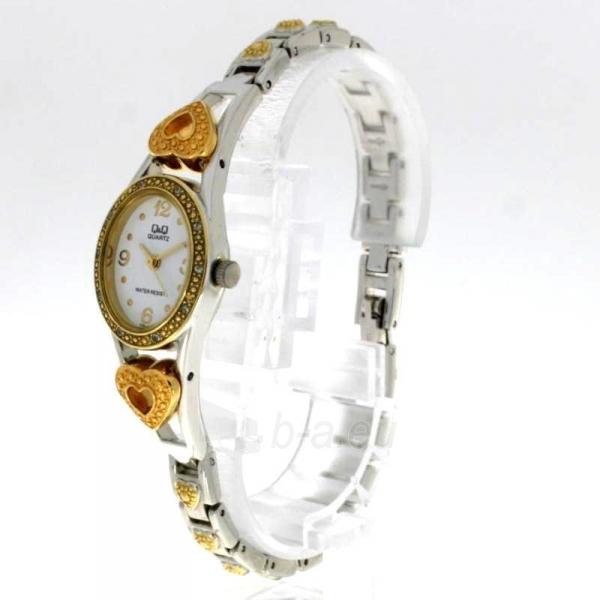Women's watches Q&Q 5065-010Y Paveikslėlis 6 iš 7 310820018324