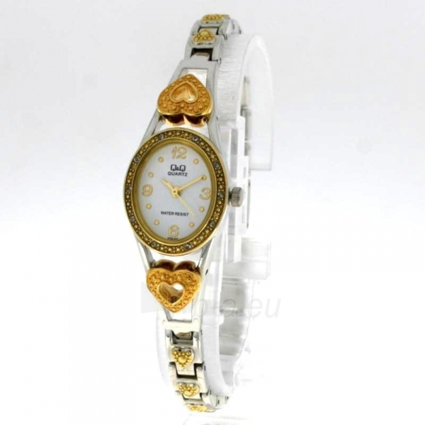 Women's watches Q&Q 5065-010Y Paveikslėlis 7 iš 7 310820018324
