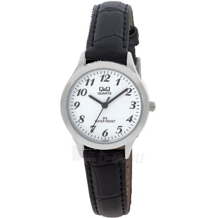 Moteriškas laikrodis Q&Q C153J304Y Paveikslėlis 1 iš 1 30069506000
