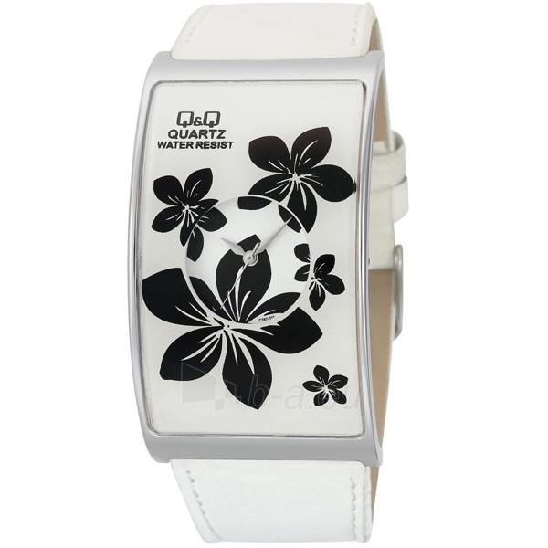Moteriškas laikrodis Q&Q C187J311Y Paveikslėlis 1 iš 1 30069506004