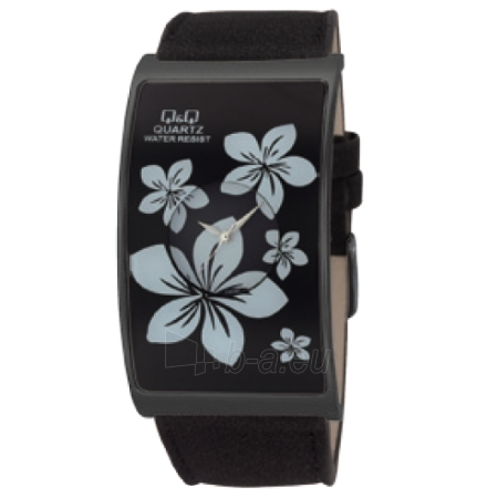Moteriškas laikrodis Q&Q C187J502Y Paveikslėlis 1 iš 1 30069506005