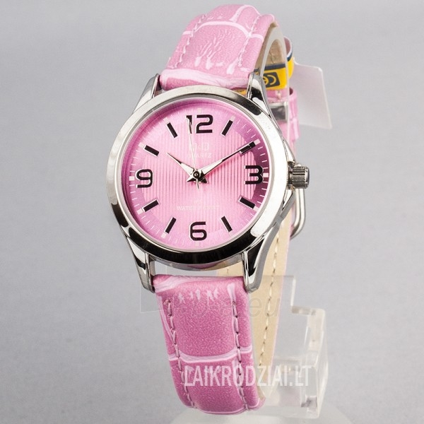 Moteriškas laikrodis Q&Q C193J315Y Paveikslėlis 1 iš 4 30069509586