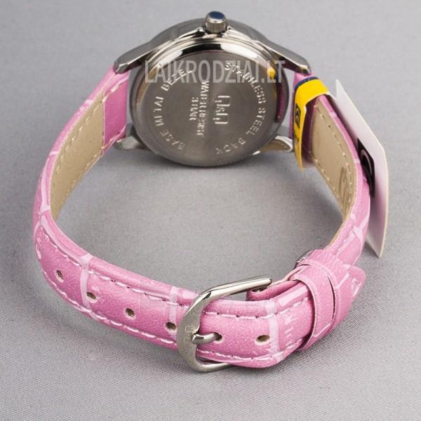 Moteriškas laikrodis Q&Q C193J315Y Paveikslėlis 3 iš 4 30069509586