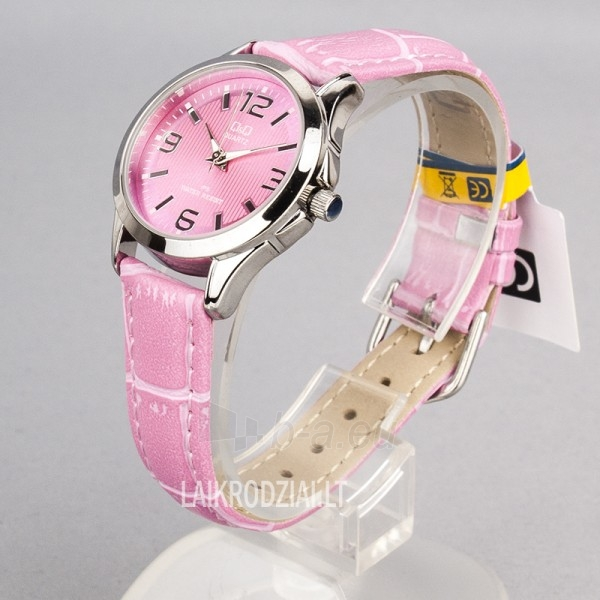 Moteriškas laikrodis Q&Q C193J315Y Paveikslėlis 4 iš 4 30069509586