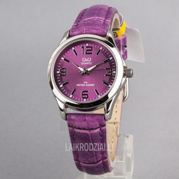Moteriškas laikrodis Q&Q C193J325Y Paveikslėlis 1 iš 4 30069509587