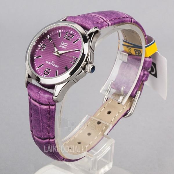 Moteriškas laikrodis Q&Q C193J325Y Paveikslėlis 4 iš 4 30069509587