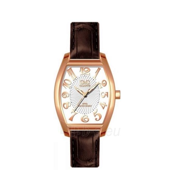 Moteriškas laikrodis Q&Q C217J803Y Paveikslėlis 2 iš 2 310820105181
