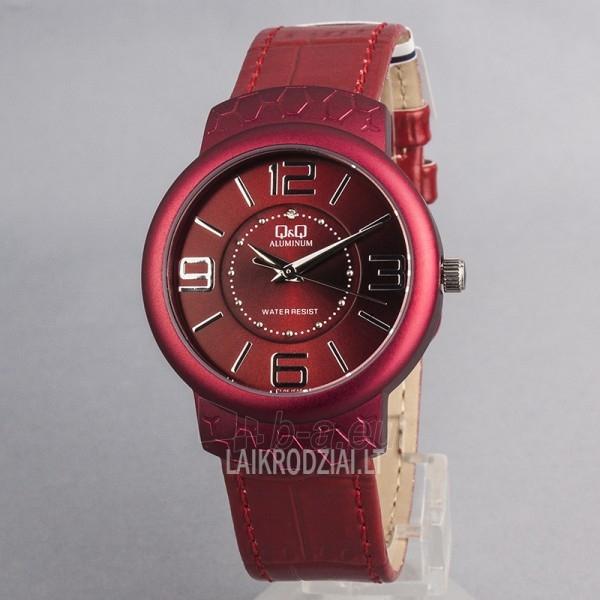 Moteriškas laikrodis Q&Q CL05J515Y Paveikslėlis 1 iš 4 30069506009