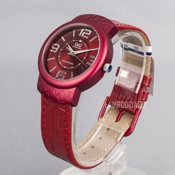 Moteriškas laikrodis Q&Q CL05J515Y Paveikslėlis 4 iš 4 30069506009