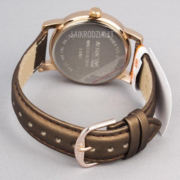 Women's watch Q&Q DB33J102Y Paveikslėlis 2 iš 5 30069506017