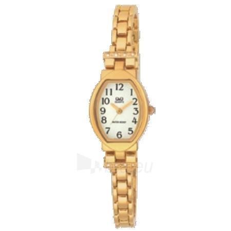 Moteriškas laikrodis Q&Q F149-014Y Paveikslėlis 1 iš 1 30069506027