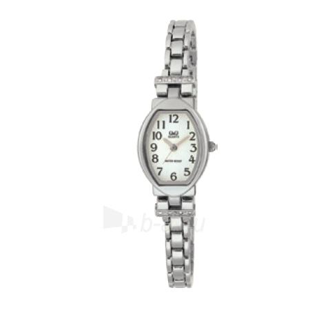 Moteriškas laikrodis Q&Q F149-214Y Paveikslėlis 1 iš 1 30069506028
