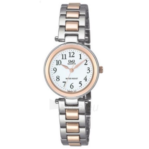 Moteriškas laikrodis Q&Q F269J404Y Paveikslėlis 1 iš 1 30069507898