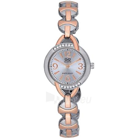 Moteriškas laikrodis Q&Q F337-404Y Paveikslėlis 1 iš 1 30069506049