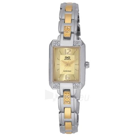Moteriškas laikrodis Q&Q F339-400Y Paveikslėlis 1 iš 1 30069506052