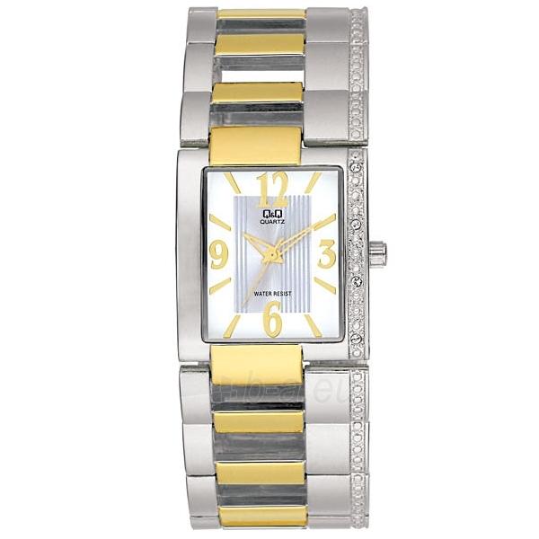 Women's watches Q&Q F357J404Y Paveikslėlis 1 iš 1 30069509591