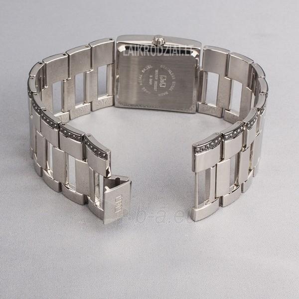 Moteriškas laikrodis Q&Q F357J424Y Paveikslėlis 2 iš 5 30069507905