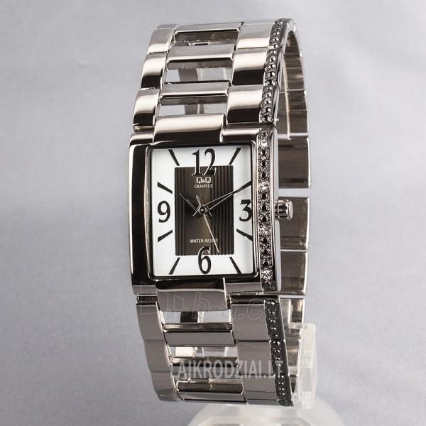 Moteriškas laikrodis Q&Q F357J424Y Paveikslėlis 5 iš 5 30069507905