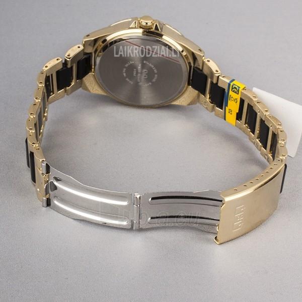 Moteriškas laikrodis Q&Q F461-005Y Paveikslėlis 3 iš 6 30069507910