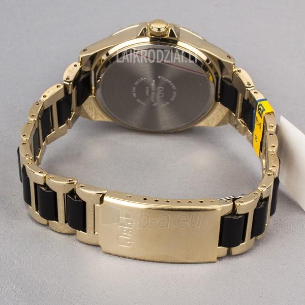 Moteriškas laikrodis Q&Q F461-005Y Paveikslėlis 4 iš 6 30069507910