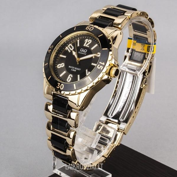 Moteriškas laikrodis Q&Q F461-005Y Paveikslėlis 5 iš 6 30069507910