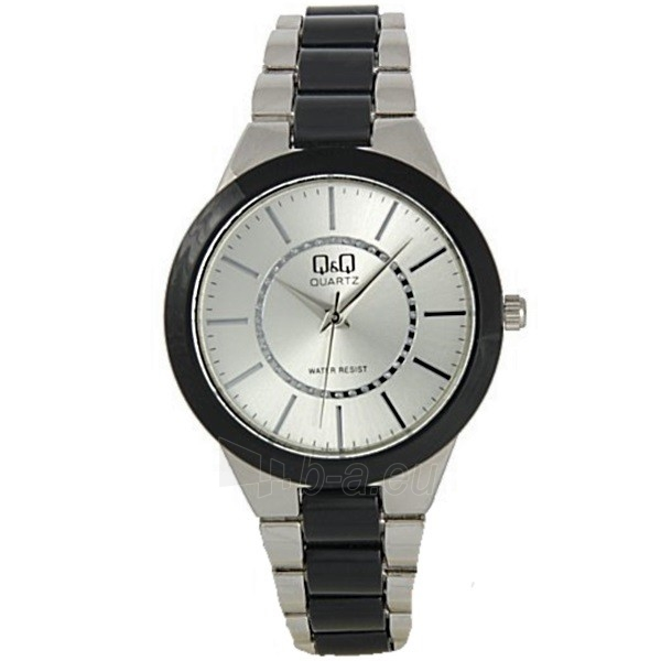 Women's watches Q&Q F521-201Y Paveikslėlis 1 iš 3 30069509602