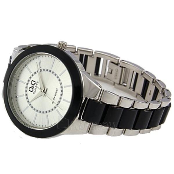 Women's watches Q&Q F521-201Y Paveikslėlis 2 iš 3 30069509602