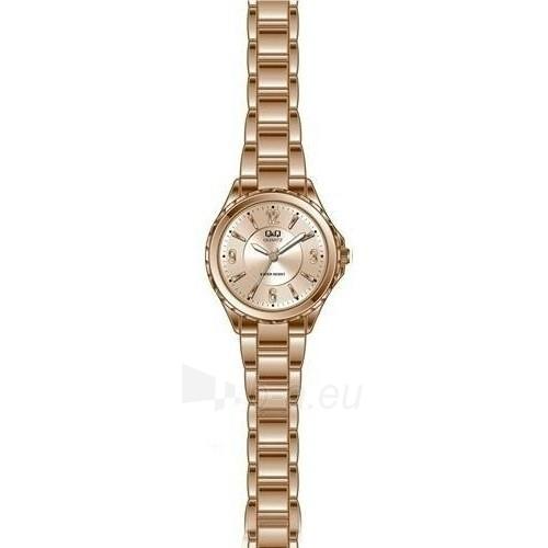 Moteriškas laikrodis Q&Q F523-003Y Paveikslėlis 1 iš 1 30069509603