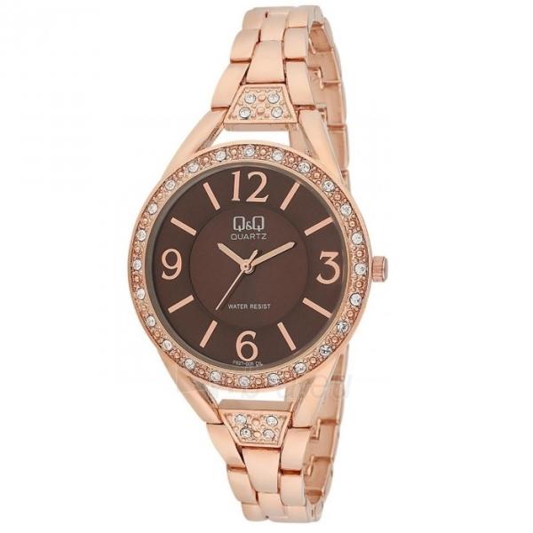 Women's watches Q&Q F527-005Y Paveikslėlis 1 iš 2 30069509605