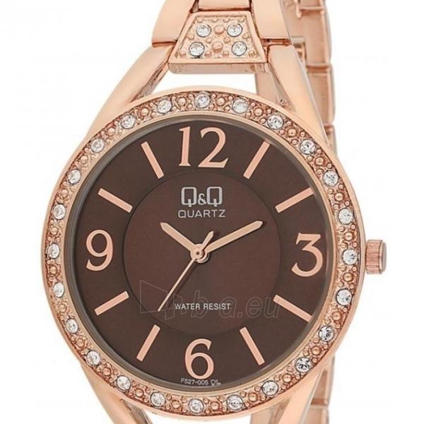 Women's watches Q&Q F527-005Y Paveikslėlis 2 iš 2 30069509605