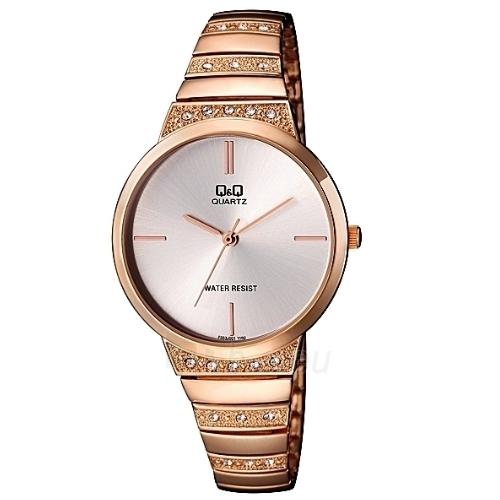 Women's watches Q&Q F553J001Y Paveikslėlis 2 iš 4 310820052443