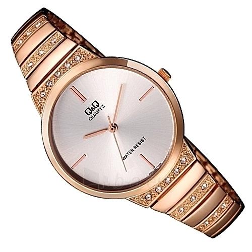 Women's watches Q&Q F553J001Y Paveikslėlis 3 iš 4 310820052443