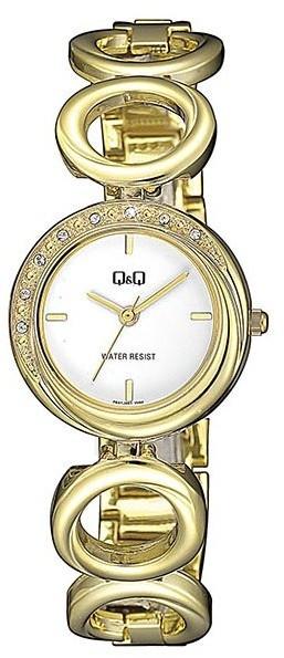 Moteriškas laikrodis Q&Q F641J001 Paveikslėlis 1 iš 1 310820171218