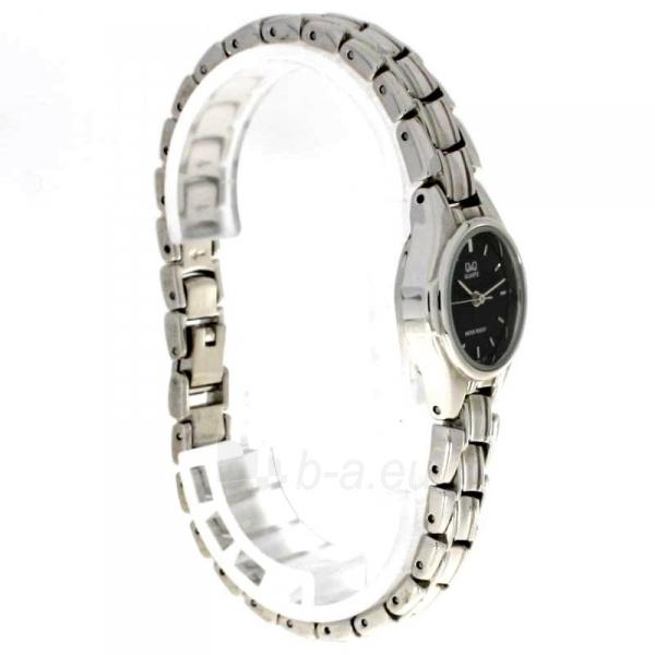 Moteriškas laikrodis Q&Q G665-202 Paveikslėlis 6 iš 7 310820008591