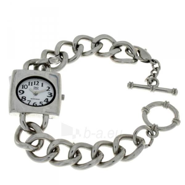 Moteriškas laikrodis Q&Q G709J204 Paveikslėlis 1 iš 2 310820008578