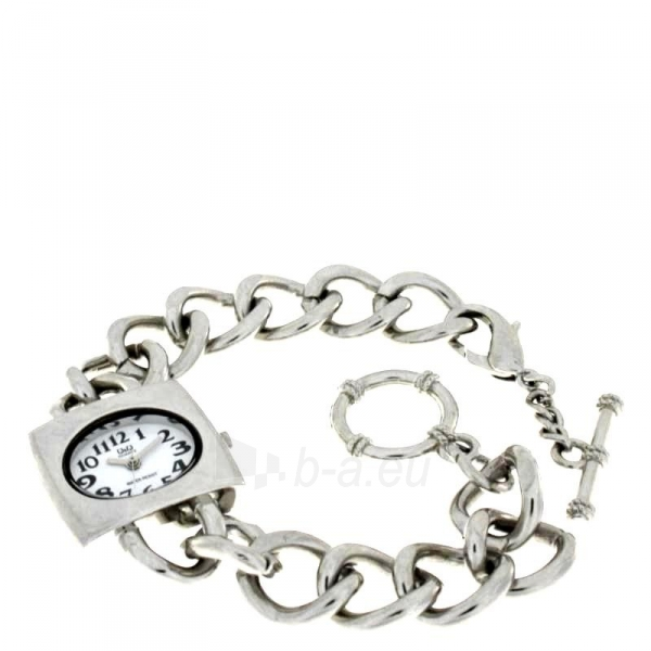 Moteriškas laikrodis Q&Q G709J204 Paveikslėlis 2 iš 2 310820008578