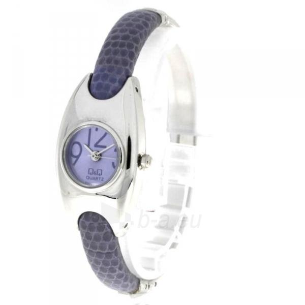 Women's watches Q&Q G741-215 Paveikslėlis 6 iš 6 310820010796