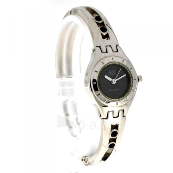Moteriškas laikrodis Q&Q G809-202 Paveikslėlis 12 iš 14 310820008864