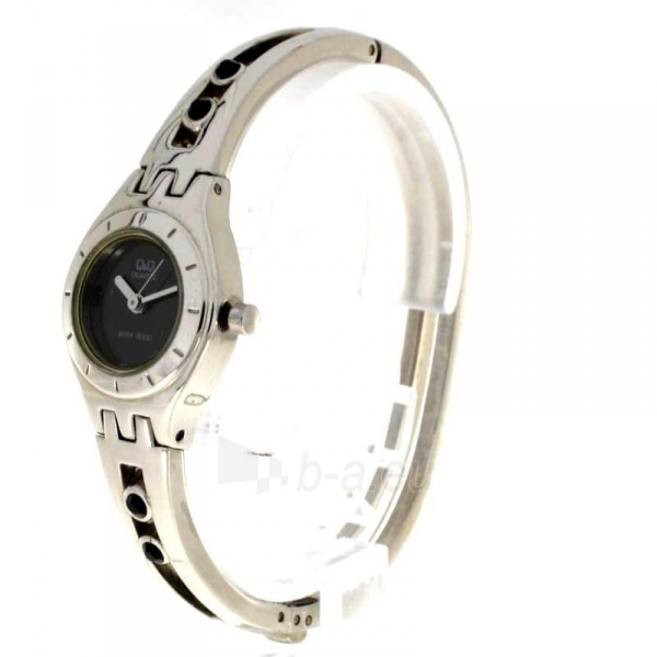 Moteriškas laikrodis Q&Q G809-202 Paveikslėlis 2 iš 14 310820008864