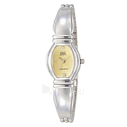 Moteriškas laikrodis Q&Q GA21J211 Paveikslėlis 2 iš 2 310820085778