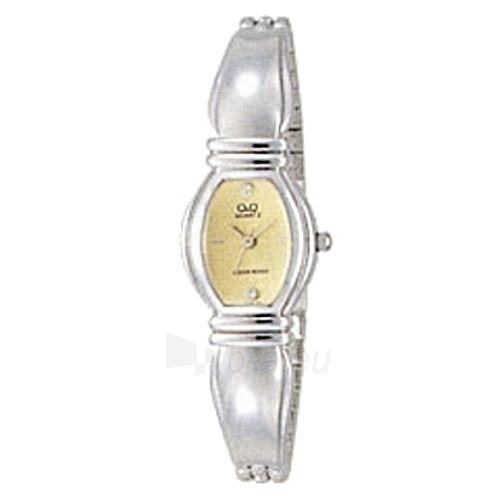 Moteriškas laikrodis Q&Q GA21J211 Paveikslėlis 1 iš 2 310820085778