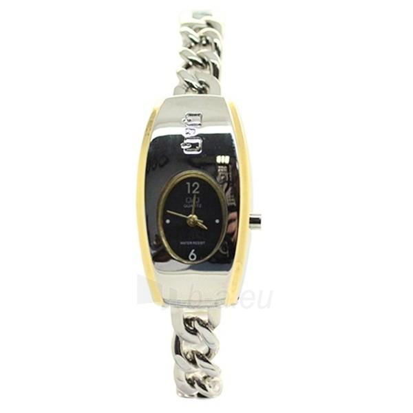 Moteriškas laikrodis Q&Q GA81-402 Paveikslėlis 2 iš 2 310820085795
