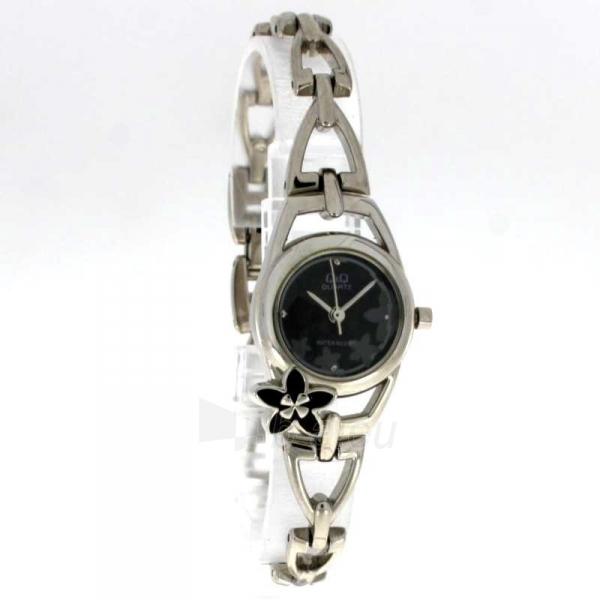 Moteriškas laikrodis Q&Q GB31-202 Paveikslėlis 2 iš 12 310820018326
