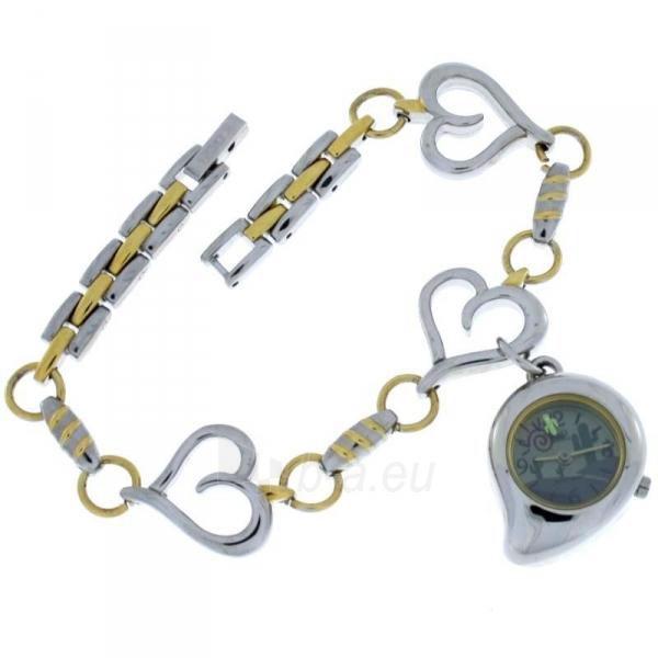 Moteriškas laikrodis Q&Q GB87-405 Paveikslėlis 1 iš 10 310820086181