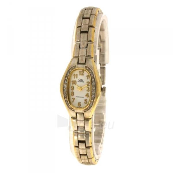 Moteriškas laikrodis Q&Q GF33-404 Paveikslėlis 1 iš 4 30069507942