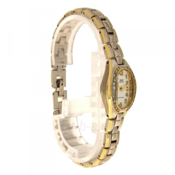 Moteriškas laikrodis Q&Q GF33-404 Paveikslėlis 2 iš 4 30069507942