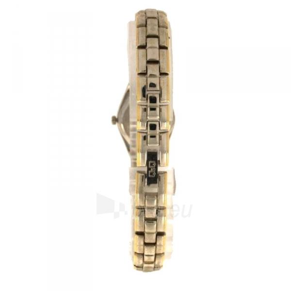 Moteriškas laikrodis Q&Q GF33-404 Paveikslėlis 3 iš 4 30069507942