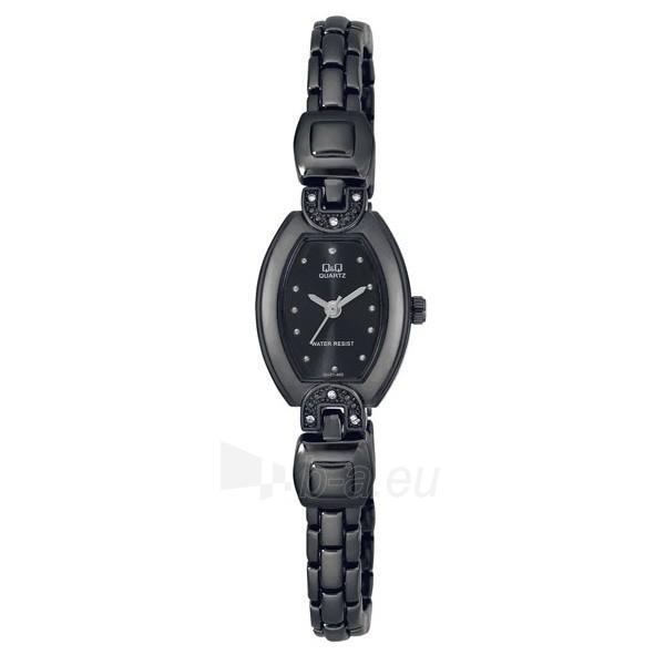 Moteriškas laikrodis Q&Q GU21-402Y Paveikslėlis 1 iš 2 310820008794