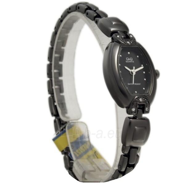 Moteriškas laikrodis Q&Q GU21-402Y Paveikslėlis 2 iš 2 310820008794