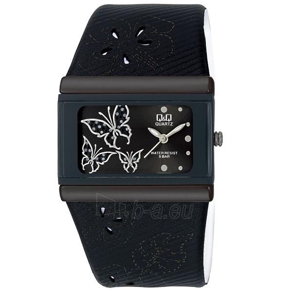 Moteriškas laikrodis Q&Q GV79J015Y Paveikslėlis 1 iš 1 30069507970